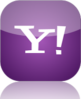 Follow Us on Yahoo Business